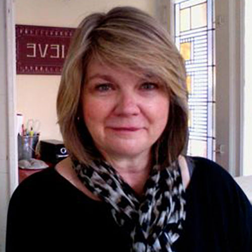 Vickie Walters, LCSW-C