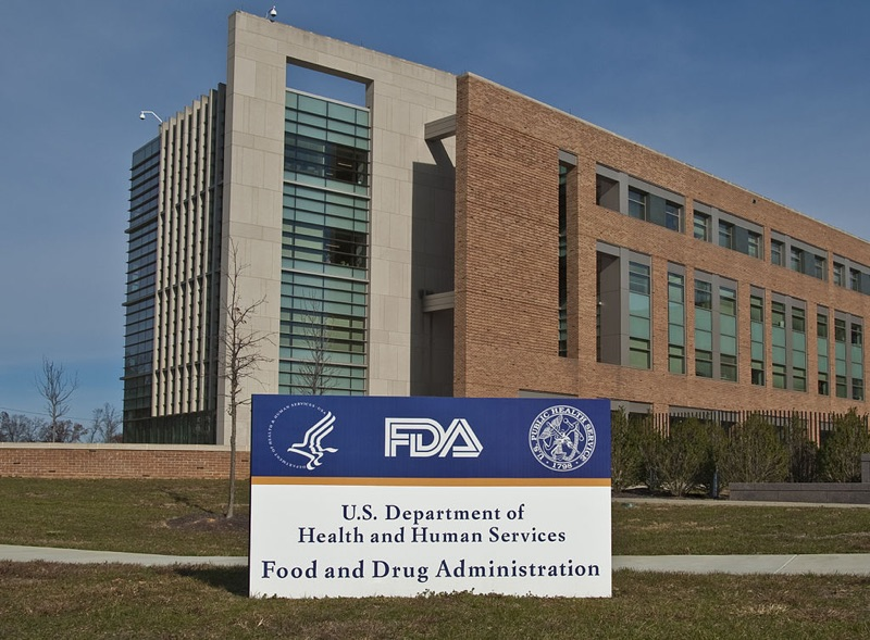 FDA approves the first non-opioid treatment for management of opioid withdrawal symptoms in adults