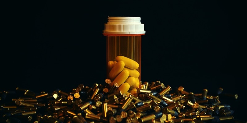 We must provide sustained funding proportional to the severity of the opioid epidemic