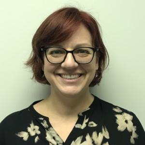 Melissa Vail, LCPC